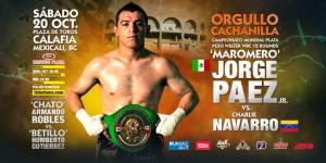 Páez vs. Navarro